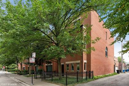 Residential Property for sale in 2245 West Polk Street, Chicago, IL, 60612