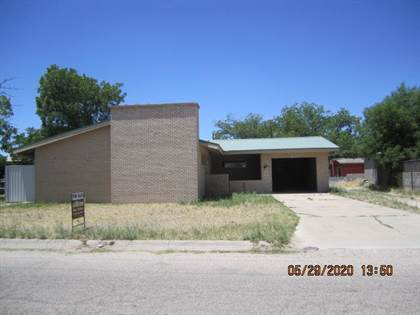 Residential Property for sale in 304 Oaklawn Dr., Kermit, TX, 79745