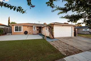 Single Family for sale in 411 Fairway St, Hayward, CA, 94544