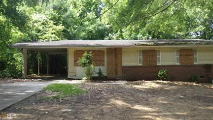 Residential Property for sale in 295 Oak Dr, Atlanta, GA, 30354