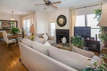 Apartment for rent in 5525 N. Stanton, El Paso, TX, 79912