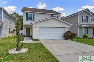 Single Family for sale in 100 Ristona Drive, Savannah, GA, 31419