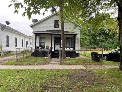 Residential Property for sale in 1514 Federal Ave., Saginaw, MI, 48601