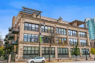Condo for sale in 1525 South Michigan Avenue 108, Chicago, IL, 60605