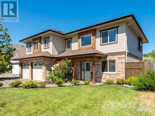 Single Family for sale in 4742 MCLAUCHLIN PLACE, Courtenay, British Columbia