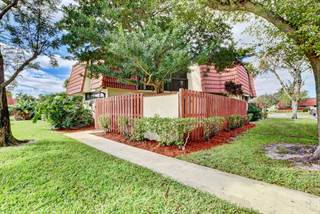 Townhouse for sale in 3911 Victoria Drive, West Palm Beach, FL, 33406