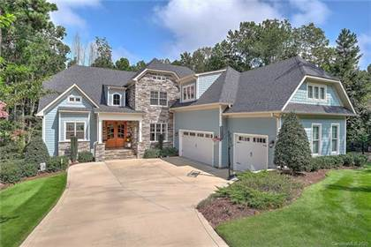 Residential Property for sale in 129 Silver Lake Trail, Mooresville, NC, 28117