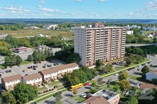 Apartment for rent in Concorde Apartments, Ottawa, Ontario