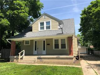 Single Family for sale in 302 Albany Street, Indianapolis, IN, 46225