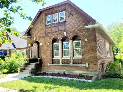 Residential Property for sale in 9616 South Dobson Avenue, Chicago, IL, 60628