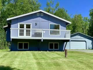 Single Family for sale in 4831 W Clarion Avenue, Wasilla, AK, 99654