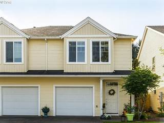 Townhouse for sale in 1529 NE 10TH PL, Canby, OR, 97013