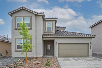 Residential Property for sale in 2020 SILVER DOLLAR Street SE, Albuquerque, NM, 87123