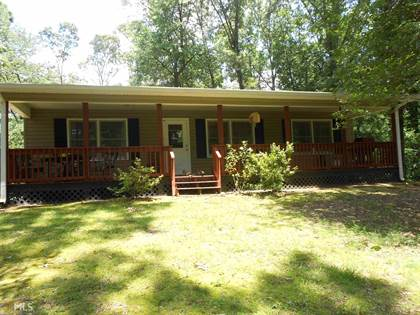Residential Property for sale in 751 Hawkins Rd none, Homer, GA, 30547