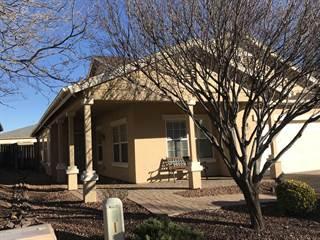 Townhouse for rent in 607 Cortina Street, Prescott Valley, AZ, 86327