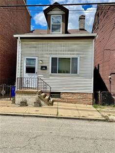 Residential Property for sale in 2020 Lowrie Street, Troy Hill, PA, 15212