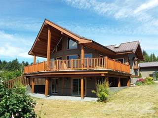 Single Family for sale in 745 1st Street, Malcolm Island, British Columbia