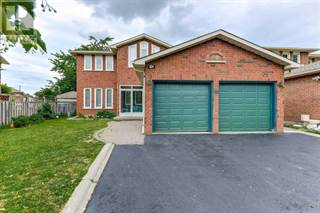 Single Family for sale in 20 BUTLERS CRT, Brampton, Ontario, L6Y3T7