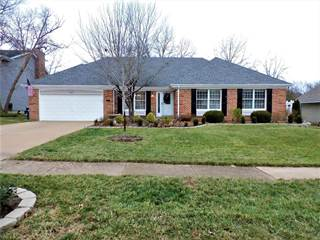 Single Family for rent in 2117 Willow Way Court, Chesterfield, MO, 63017