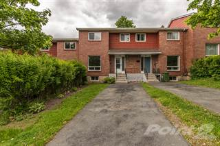 Condo for sale in 12 Chadwick Place, Halifax, Nova Scotia