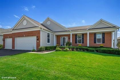 Residential Property for sale in 3637 Canton Circle, Mundelein, IL, 60060