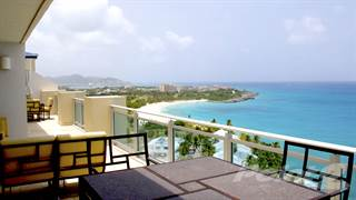 Residential Property for sale in Penthouse Cupecoy, Cupecoy, Sint Maarten