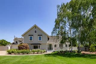Single Family for sale in 1092 Oak Glen Rd, Santa Ynez, CA, 93460