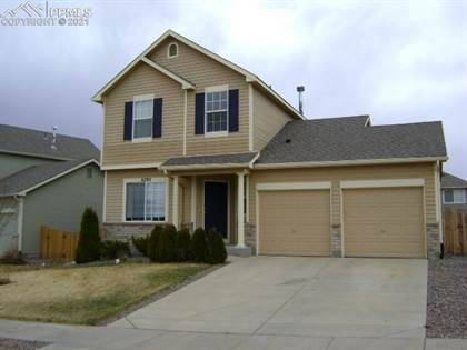 Residential Property for rent in 6292 Riverdale Drive, Colorado Springs, CO, 80923
