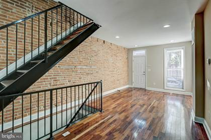 Residential Property for rent in 1643 S HANOVER STREET, Baltimore City, MD, 21230
