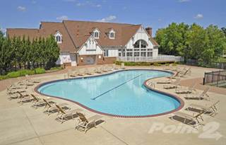Apartment for rent in The Springs and Springs II Apartments - 1-Bed/1-Bath, Verbena, Novi, MI, 48377