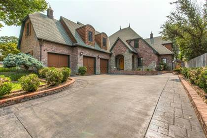Residential Property for sale in 3316 E 94th Street, Tulsa, OK, 74137