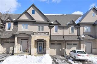 Residential Property for sale in 58 sonoma valley Crescent, Hamilton, Ontario, L9B 1J5