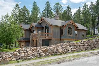Residential Property for sale in 2593 Sandstone Manor, Invermere, British Columbia, V0A1K4