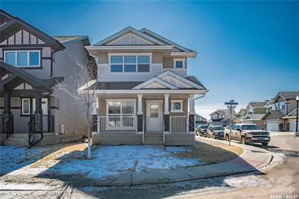 Residential Property for sale in 5433 Mcclelland DRIVE, Regina, Saskatchewan, S4W 0K8