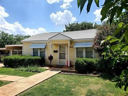 Residential Property for sale in 2402 Marshall Street, Abilene, TX, 79605