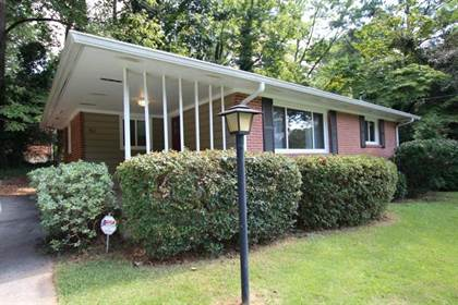 Residential Property for rent in 961 Parkside Terrace, East Point, GA, 30344