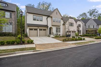Residential Property for sale in 6502 Canopy Drive, Sandy Springs, GA, 30328