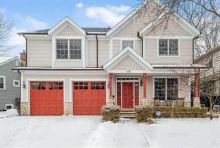 Single Family for sale in 738 Homestead Road, La Grange Park, IL, 60526
