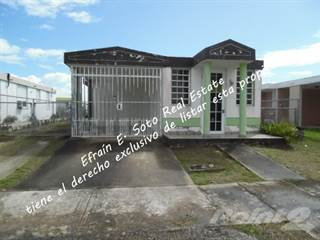 Residential Property for sale in I-9 Calle 3, Praderas del Este, Naguabo, Naguabo, PR, 00718