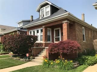 Single Family for sale in 5652 North Mason Avenue, Chicago, IL, 60646