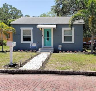 Residential Property for sale in 609 4TH AVENUE SW, Largo, FL, 33770