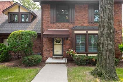 Residential Property for sale in 1700 Vernier, Grosse Pointe Woods, MI, 48236