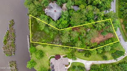 Lots And Land for sale in 510 Audubon, Oriental, NC, 28571