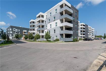 Single Family for sale in 775 Sterling Lyon Parkway 414, Winnipeg, Manitoba, R3P1H1