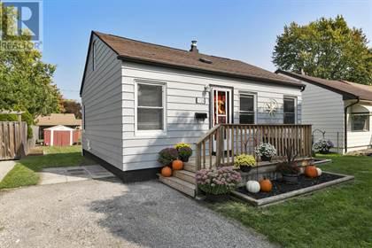 Single Family for sale in 1124 LENA, Windsor, Ontario, N9C3K6