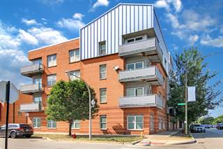 Condo for sale in 3522 South State Street 403, Chicago, IL, 60609
