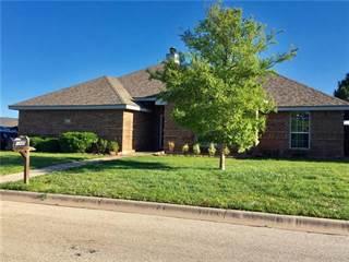 Single Family for sale in 1249 Tulane Drive, Abilene, TX, 79602