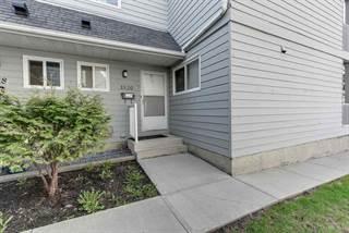 Condo for sale in 3520 42 ST NW, Edmonton, Alberta, T6L3Z4