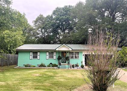 Residential Property for sale in 120 Cherry Street, Dover, AR, 72837