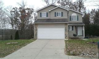 Single Family for sale in 6473 AUSTIN Drive, Waterford, MI, 48327